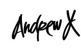 Andrew X